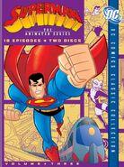 Superman TAS Volume 3