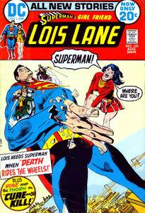 Supermans Girlfriend Lois Lane 125