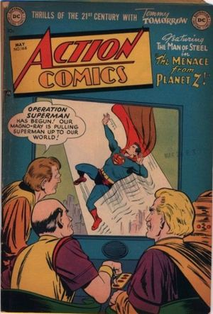 File:Action Comics Issue 168.jpg