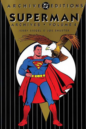 Archive Editions Superman 04