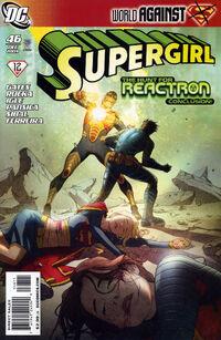 Supergirl 2005 46