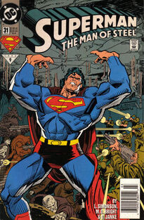 Superman Man of Steel 31