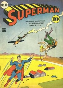 Superman Vol 1 10