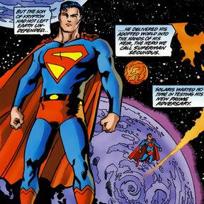Superman-Secundus