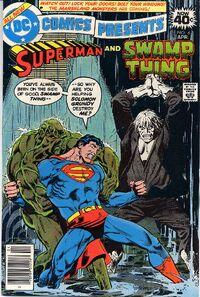 DC Comics Presents 008