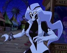 Silver Banshee - Monster Mayhem