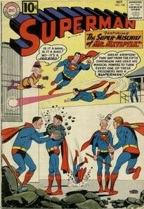 Superman Vol 1 148