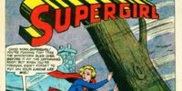 Supergirl's Darkest Day!
