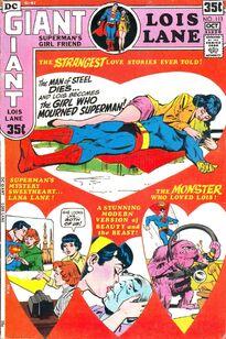 Supermans Girlfriend Lois Lane 113