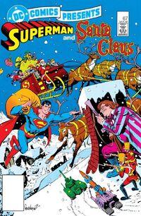 DC Comics Presents 067