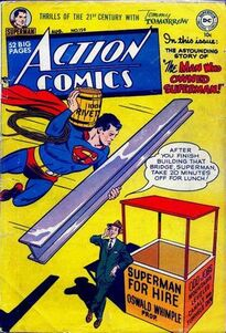 Action Comics Issue 159