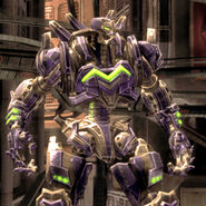 Metallo - Injustice Gods Among Us