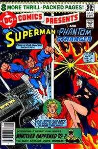 DC Comics Presents 025