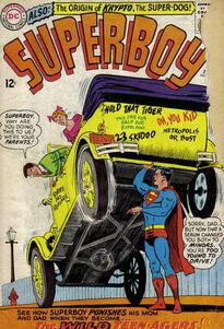 Superboy 1949 126