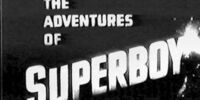 The Adventures of Superboy (pilot)