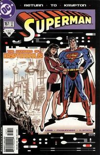 Superman Vol 2 167