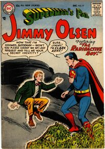 Supermans Pal Jimmy Olsen 017
