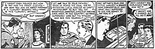 Superdad-newsstrip1952