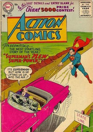 File:Action Comics Issue 221.jpg