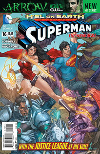 Superman Vol 3 16