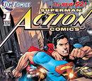 Superman Versus the City of Tomorrow
