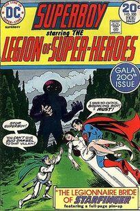 Superboy 1949 200