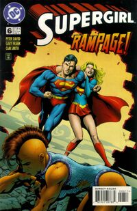 Supergirl 1996 06