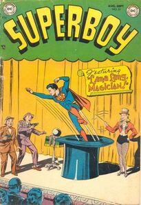 Superboy 1949 21