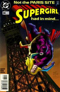 Supergirl 1996 34
