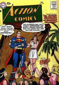 Action Comics Issue 235