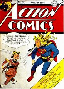 Action Comics Issue 95