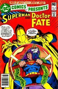 DC Comics Presents 023