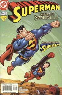 Superman Vol 2 155