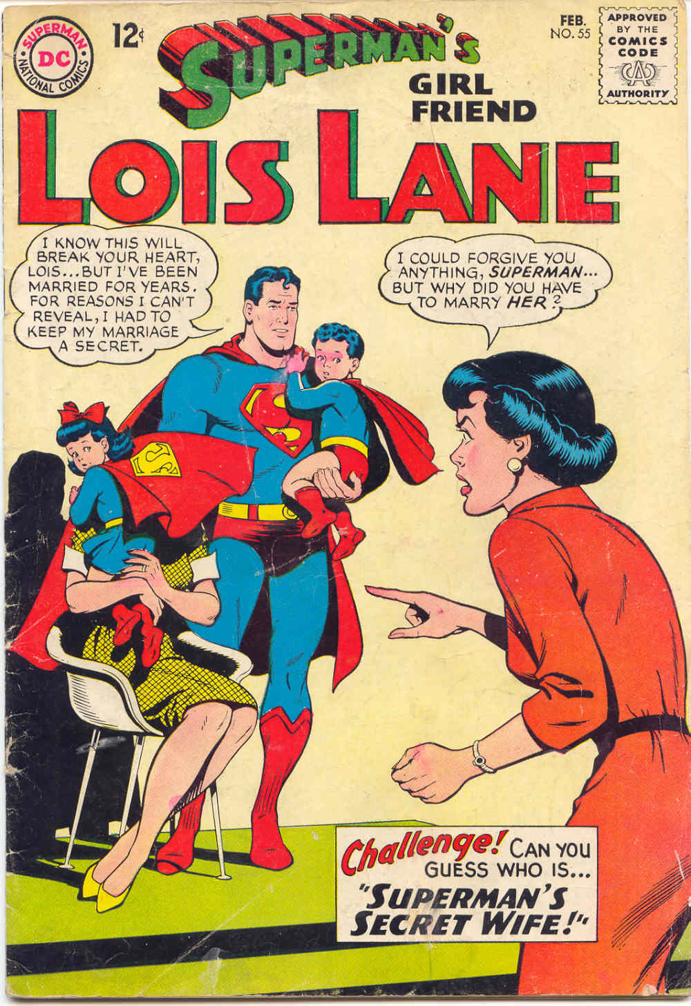 image supermans girlfriend lois lane jpg superman wiki file supermans girlfriend lois lane 055 jpg
