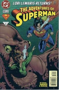 The Adventures of Superman 532