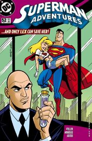 Superman Adventures 52