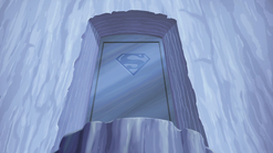 Fortress of Solitude - Young Justice
