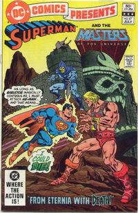 DC Comics Presents 047