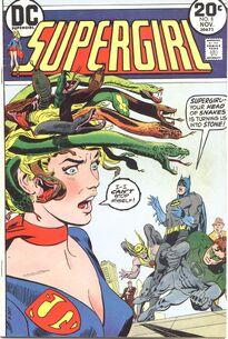 Supergirl 1972 08
