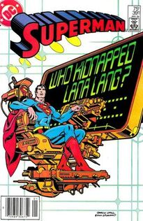 Superman Vol 1 391