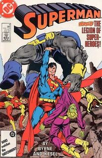 Superman Vol 2 8