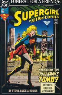 Action Comics Issue 686