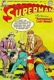 Superman Vol 1 92