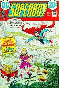 Superboy 1949 191