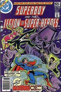 Superboy 1949 245