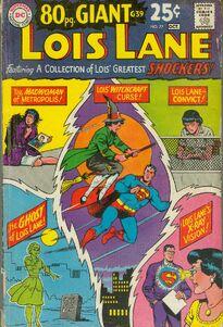 Supermans Girlfriend Lois Lane 077