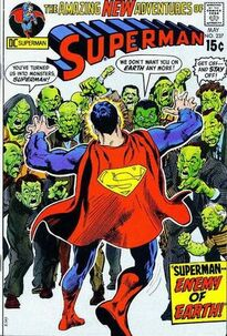 Superman Vol 1 237
