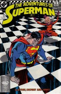 The Adventures of Superman 441