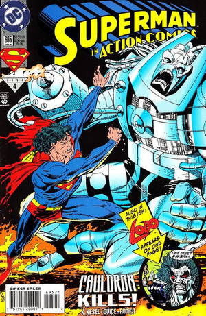 File:Action Comics Issue 695.jpg