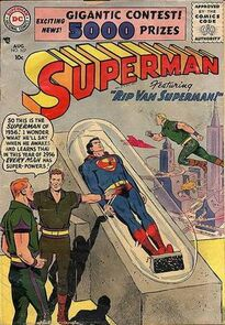 Superman Vol 1 107